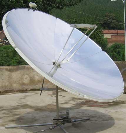 Parabolic Solar Collector (SKC-180-T)