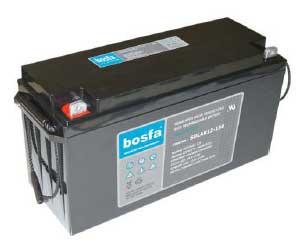 Solar Battery (Solar 12-150)