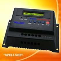 Solar Charge Controller (WS-C4860 MPPT)