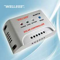 Solar Charge Controller (WS-MPPT30 30A)