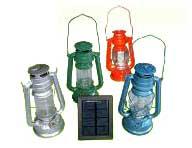 Solar Lanterns (lgt-md-02)