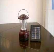 Solar Lantern (LGT-YD-101)
