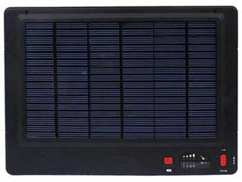 Solar Laptop Charger (TBS-S02A)