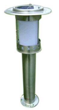 Solar Lawn Light (ECO-678)