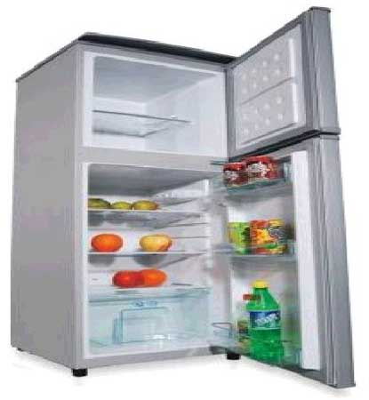 Solar Refrigerator (BCD 118)