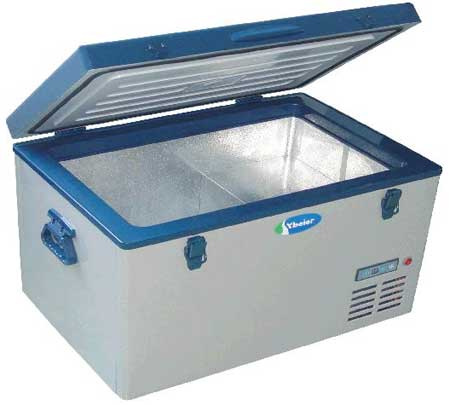 Solar Refrigerator (BR 80)