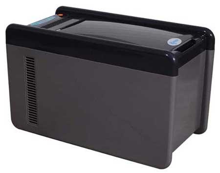 Solar Refrigerator (BR12SL-ID)