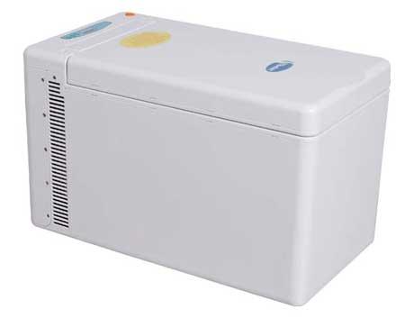 Solar Refrigerator (BR15SL-ID)