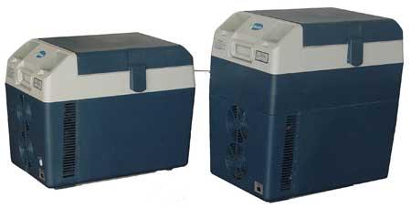 Solar Refrigerator (BR20C4-ID)