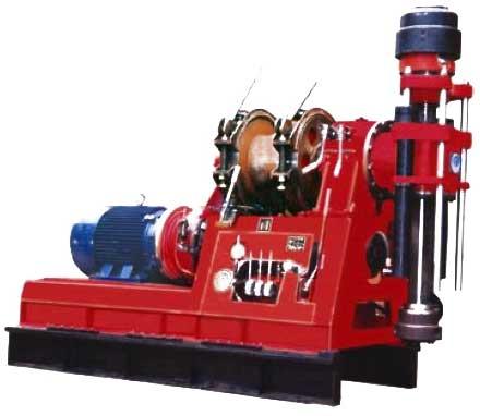 Water Drilling Machine (KDY-1500Y)