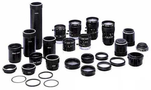 buy machine vision lenses from acrifab private limited ahmedabad