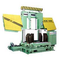 Band Saw Machines (DCM)