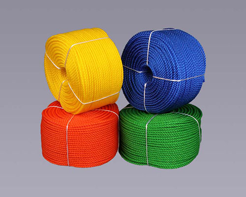 PP PE ROPES Manufacturer & Exporters from, India | ID - 3477011