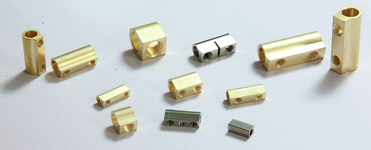 Buy br wire terminals from Asian Fasteners, India | ID ... Wiring Terminal Connectors on