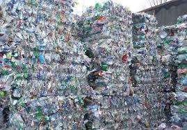 Economical Manufacture PU recycled foam plastic scrap in bales