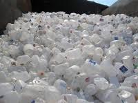 offer HDPE MILK BOTTLE SCRAP, FLAKES ,MIXED PLASTIC WASTE, PP,PET BOTTLE SCRAP