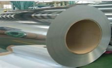 Stainless Steel Cold Rolled Coil Sheets