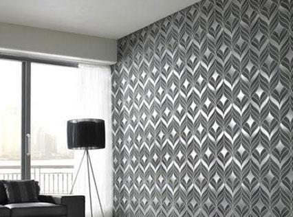 Modern Designer Wallpaper Manufacturer In Delhi India By Sun System