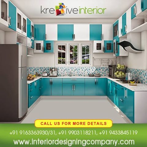 Services Modular Kitchen Interior In Kolkata From West Bengal