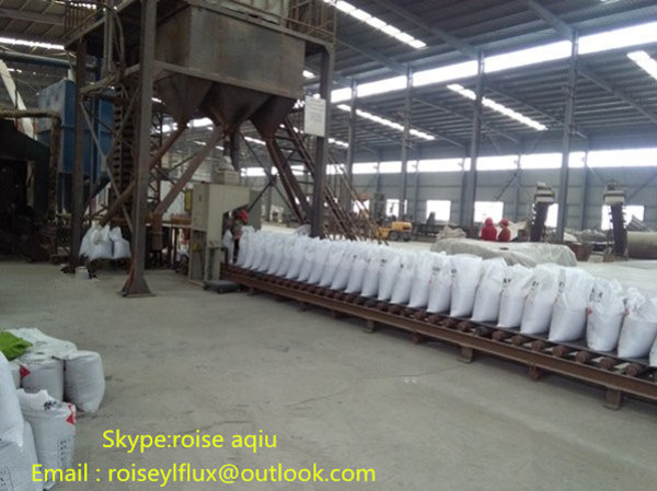 Welding Consumables Welding Flux For Submerged Arc Welding Sj501 Manufacturer In Id 2679337