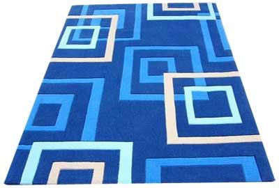 Hand Tufted Carpet 02 (Hand Tufted Carpet 0)