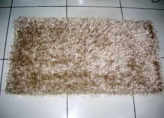 Shaggy Carpet (Plain) (Shaggy Carpet (Plain)