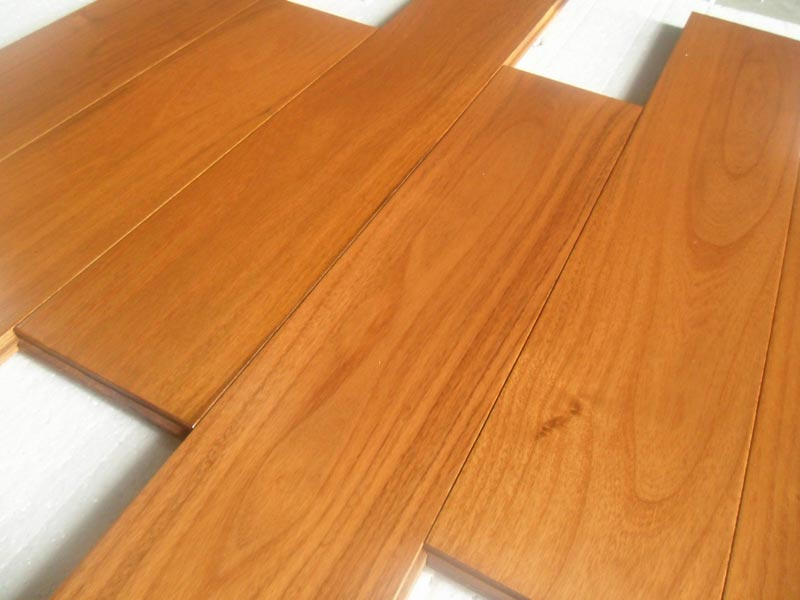 Services Teak Wooden Flooring From Maharashtra India By A