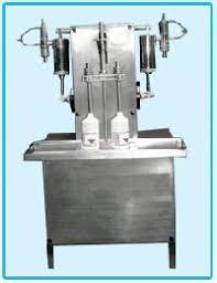 injectable machinery