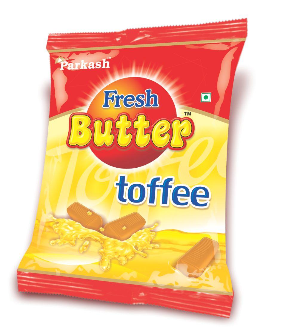 Fresh Butter Toffee (FBT-001)
