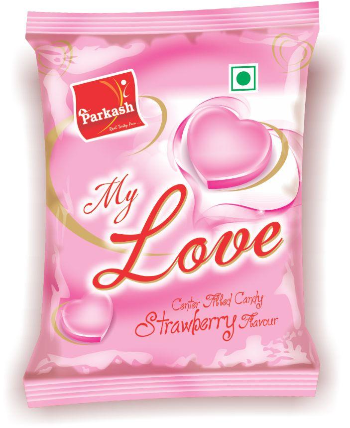 My Love Candy (ML-001)