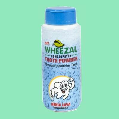 Best tooth powder