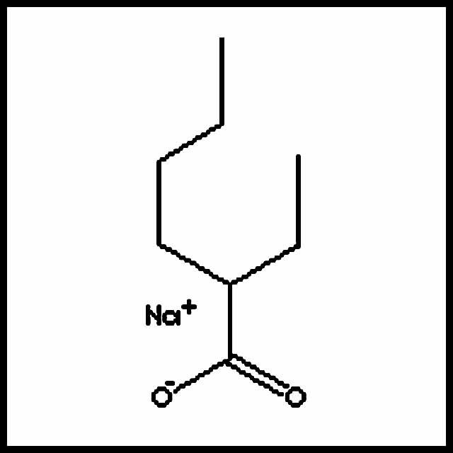 Sodium 2 Ethyl Hexanoate Manufacturer In Surat Gujarat India By