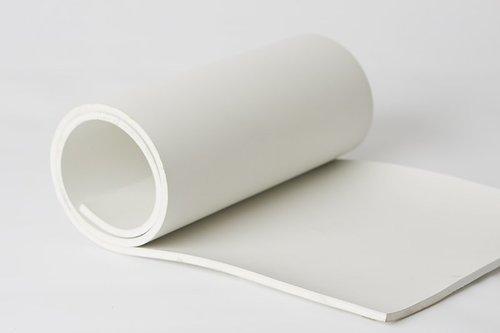 Food Grade Rubber Sheets