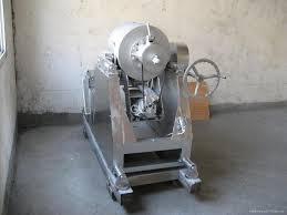 Puffed Corn Machine
