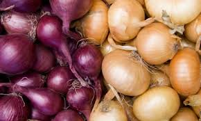 Red onion , yellow onion (0011)