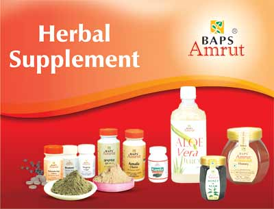 Supplement Herbal For