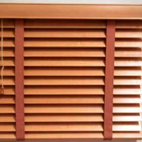 Wooden Venetian Blinds Manufacturer In