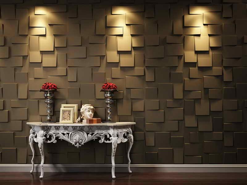 Perfect Decorative Wall Panels
