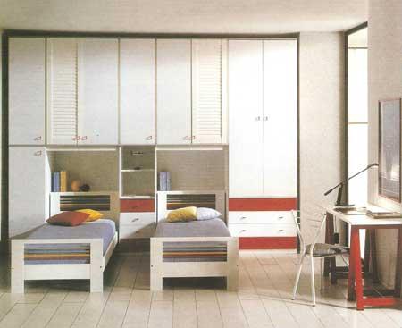 Kids Room Furniture - 01 (Kids Room Furniture )