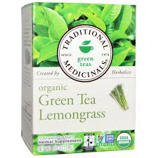 Lemongrass Tea Bags