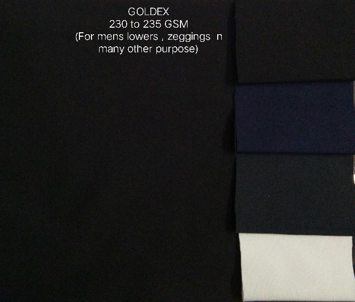 goldex polyester knitted fabric (GOLDEX)