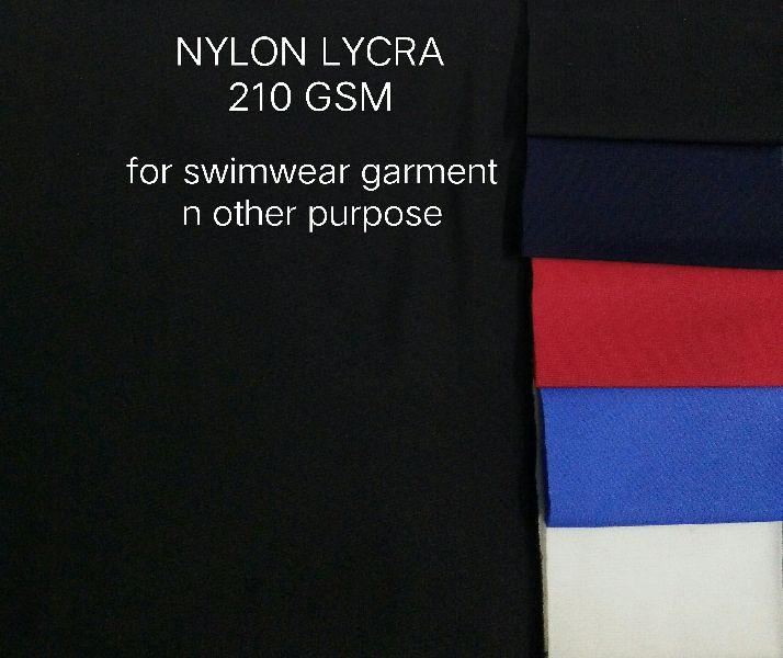 nylon lycra fabric (nylon lycra)