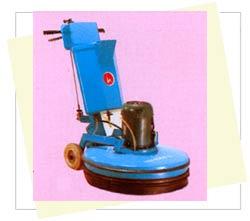 scarifier machine