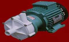 Magnetic Drive Chemical Process Pumps