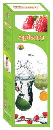 Apicare Appetite Syrup (Apicare Appetite Syr)