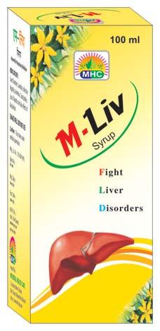 Ayurvedic Anti Liver Disorder Syrup (Ayurvedic Anti Liver)