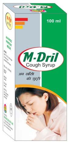 Ayurvedic Cough Syrup (Ayurvedic Cough Syru)