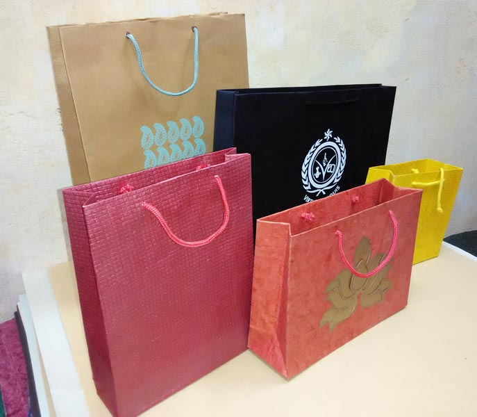 Paper Bags For Gifts In Chennai - Style Guru Fashion Glitz Glamour Style Unplugged