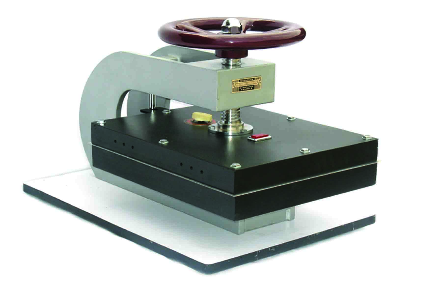 Modern Dry Mounting Press Wholesale Suppliers in Gujarat India by