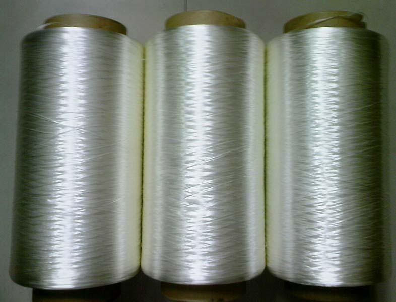 Units manufacturing chemical fiber yarn